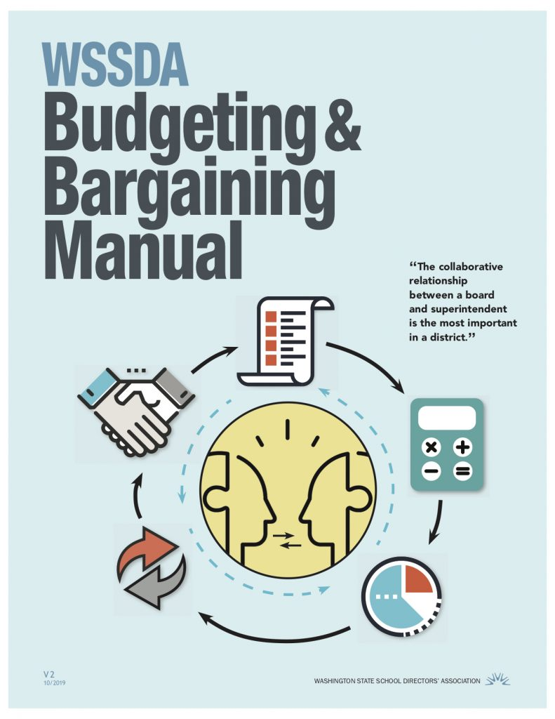 budgeting and bargaining manual