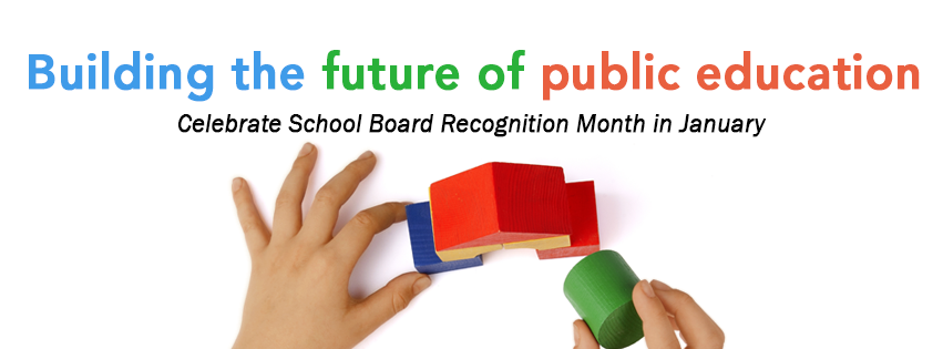 Building the future of public education