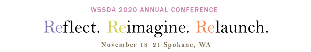 WSSDA 2020 Annual Conference